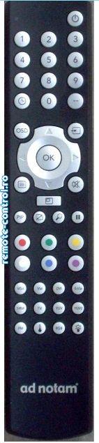 Telecomanda Ad Notam 2297-551