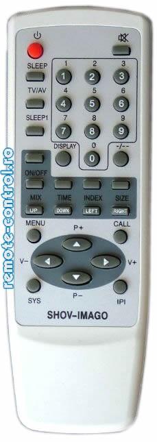 Telecomanda Allview TA3708T