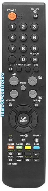 Telecomanda Samsung AA59-00382A