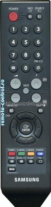 Telecomanda Samsung AA59-00401A