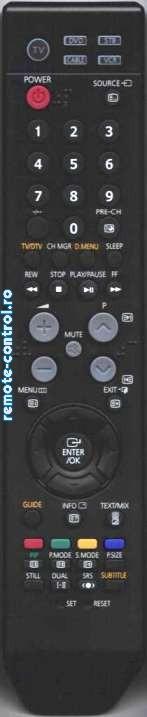 Telecomanda Samsung BN59-00516A