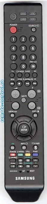 BN59-00539A - remote-control.ro