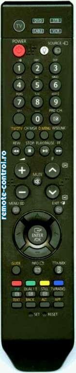 BN5900582A - remote-control.ro