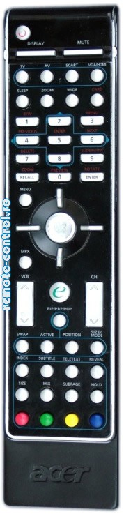 Telecomanda Acer CT0534