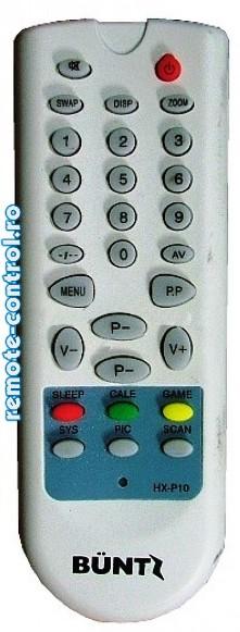 Telecomanda HX-P10