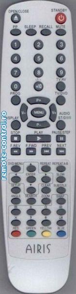 Telecomanda Airis M201M