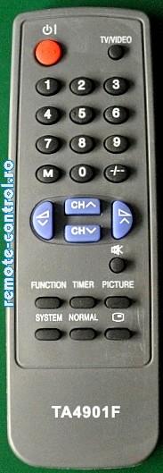 Telecomanda Allview TA4901F