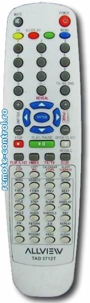 Telecomanda Allview TAD3712T