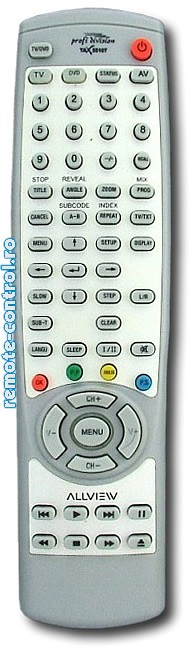Telecomanda Allview TAX5510T