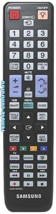 Telecomanda Samsung AA59-00445A