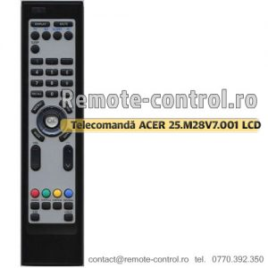 Telecomanda-LED-ACER-25-M28V7-001-remote-control-ro