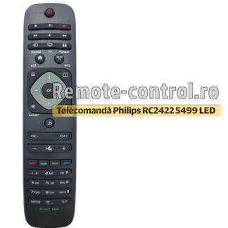 Telecomanda-LED-Philips-RC24225499-remote-control-ro