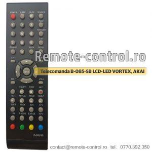 Telecomanda-Vortex-LCD-B-085-SB-remote-control-ro-500×500