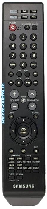 Telecomanda AH59-01778B, Samsung, AH5901778B, cu aspect original